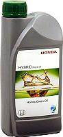 Моторное масло Honda Green oil for Hybrids / 08232P99S1LHE (1л) -