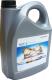 Трансмиссионное масло Honda CVT HCF-2 / 0826999905HE (4л) -
