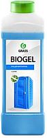 Жидкость для биотуалета Grass Biogel 211100 (1л) -