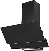 Вытяжка декоративная Dach Angelika 60 (черный) -