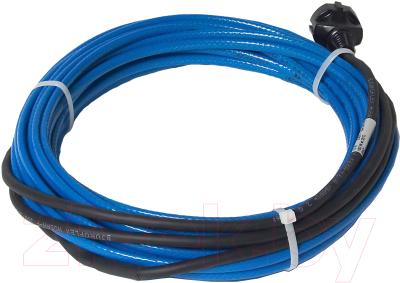 Теплый пол электрический Devi DEVIpipeheat DPH-10 (4м)