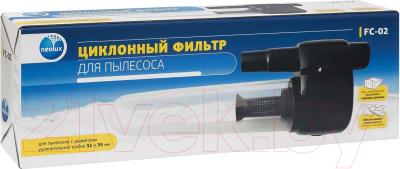 Фильтр для пылесоса Neolux FC-01