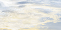 Элемент панно Golden Tile Sunrise Crema Marfil 3 (300x600, бежевый) -