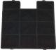 Жироулавливающий фильтр для вытяжки Ciarko 240x220x10 -
