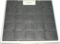 Жироулавливающий фильтр для вытяжки Ciarko 280x230x10 -