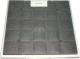 Жироулавливающий фильтр для вытяжки Ciarko Sl-S (310x180x10) -