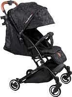 Детская прогулочная коляска Coletto Maya (Black) -