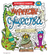 Развивающая книга Эксмо Мифические существа. 50 лабиринтов для детей (Вос Д.) -