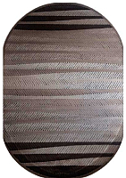 Ковер Angora Fialka Oval M332R (1.6x2.3) -