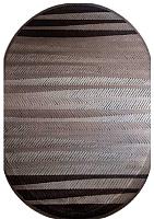 Ковер Angora Fialka Oval M332R (1.6x3) -