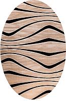 Ковер Angora Fialka Oval P023C (1.6x3) -