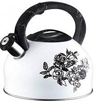 Чайник со свистком Zillinger ZL-874 -