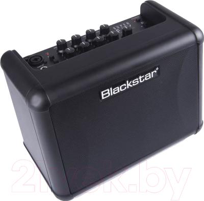 Комбоусилитель Blackstar Super Fly BT