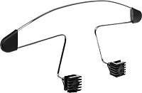 Вешалка автомобильная AVS AV-01 / 43660 -