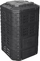 Компостер Patrol Modular 1000L / KOMPOST1000CZAPG001 (черный) -