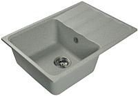 Мойка кухонная Lex Sirino 680 / RULE000108 -