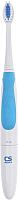 Электрическая зубная щетка CS Medica CS-161 (голубой) -