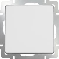 Выключатель Werkel WL01-SW-1G-2W / a028644 (белый) -