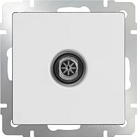 Розетка Werkel WL01-TV / a028835 (белый) -