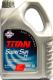Моторное масло Fuchs Titan Supersyn FE 0W30 / 601425356 (5л) -