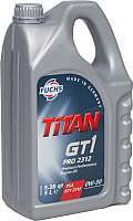 Моторное масло Fuchs Titan GT1 PRO 2312 0W30 / 601423765 (5л) -