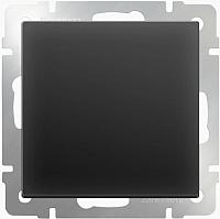 Вывод кабеля Werkel WL08-16-01 / a036912 (черный матовый) -