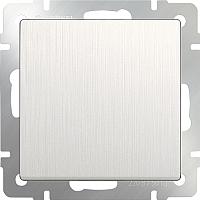Выключатель Werkel WL13-SW-1G-2W / a040890 (перламутровый рифленый) -