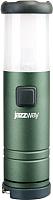 Фонарь JAZZway L1-L1W-4AAA / 4690601000996 (зеленый) -