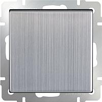 Выключатель Werkel WL02-SW-1G / a028842 (глянцевый никель) -