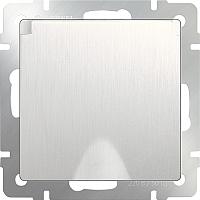Розетка Werkel WL13-SKGSC-01-IP44 / a040892 (перламутровый рифленый) -
