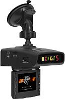 Автомобильный видеорегистратор Mystery MRD-815HDVS -