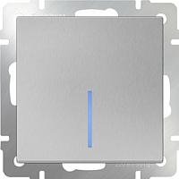 Выключатель Werkel WL06-SW-1G-2W-LED / a029825 -