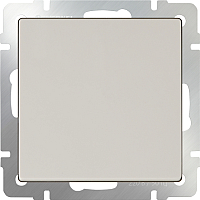 Выключатель Werkel WL03-SW-1G / a028884 (слоновая кость) -