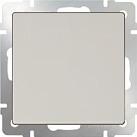 Выключатель Werkel WL03-SW-1G-2W / a028885 (слоновая кость) -