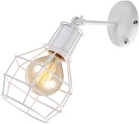 Спот Arte Lamp Interno Bianco A9182AP-1WH -