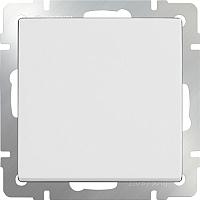 Кнопка звонка Werkel WL01-04-01 / a036906 (белый) -