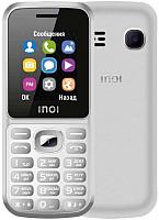 Мобильный телефон Inoi 105 (серый) -
