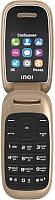 Мобильный телефон Inoi 108R (золото) -