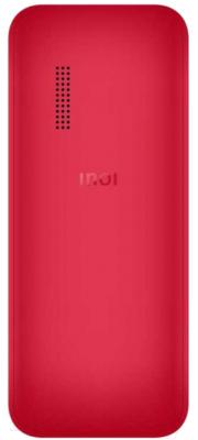 Мобильный телефон Inoi 239 (красный)