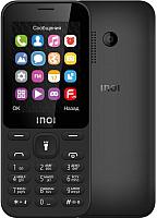 Мобильный телефон Inoi 241 (черный) -