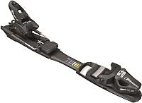 Крепления для горных лыж Tyrolia SP 7.5 AC PM / 114280 (черный) -