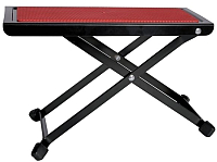 Подставка под ногу Gewa BSX 536.504 (red) -