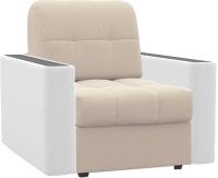 Модуль мягкий Rivalli Сидней с ППУ кресельный (Lounge 02) -