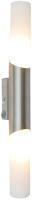 Бра Arte Lamp Aqua-Bastone A2470AP-2SS -