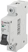 Выключатель автоматический ЭРА Pro NO-900-13 ВА 47-29 1P 20А 4.5 кА C -