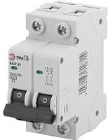 Выключатель автоматический ЭРА Pro NO-900-28 ВА 47-29 2P 16А 4.5 кА C -
