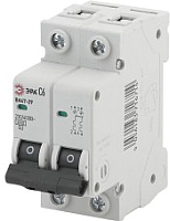 Выключатель автоматический ЭРА Pro NO-900-29 ВА 47-29 2P 20А 4.5 кА C -