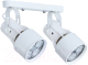 Спот Arte Lamp Lyra Bianco A6252PL-2WH -