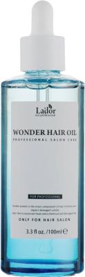 Масло для волос La'dor Wonder Hair Oil (100мл)