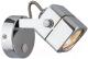Спот Arte Lamp Lente Chrome A1314AP-1CC -